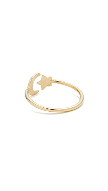 Ariel Gordon Jewelry Starry Night Ring
