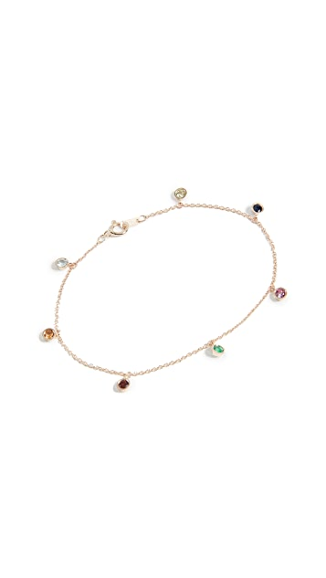 Ariel Gordon Jewelry Candy Crush Droplet Bracelet