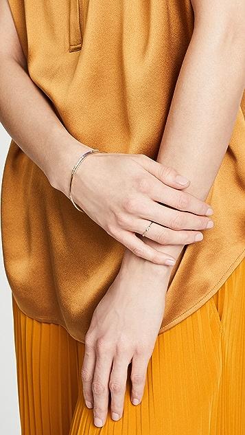 Ariel Gordon Jewelry 14k Gold Candy Crush Horizon Ring