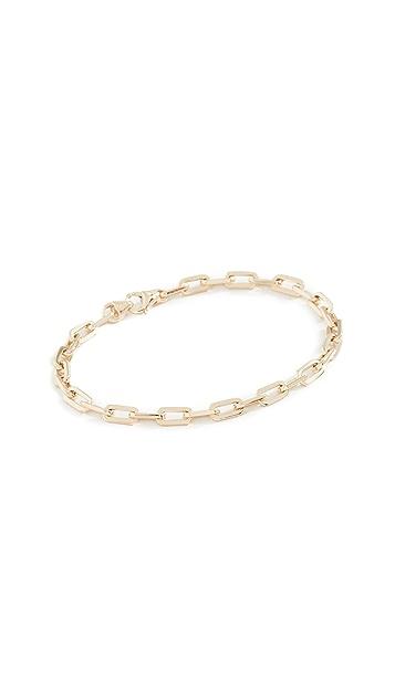 Ariel Gordon Jewelry 14k Classic Link Bracelet