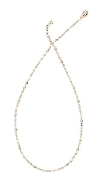 Ariel Gordon Jewelry 14k 钻石项链