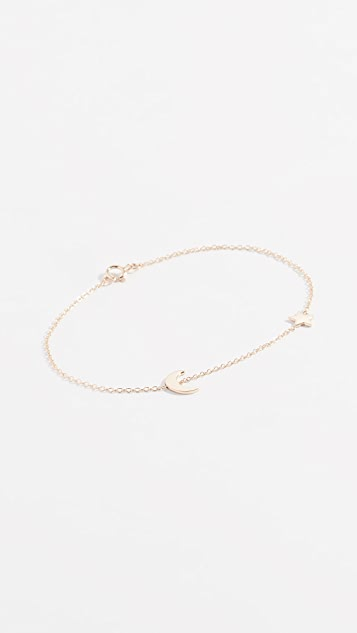 Ariel Gordon Jewelry 14k Starry Night Bracelet