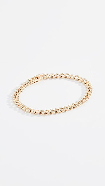 Ariel Gordon Jewelry 14k Roman Holiday Bracelet