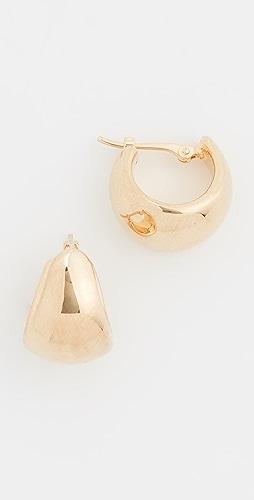 Ariel Gordon Jewelry - 14k Helium 贴耳耳环