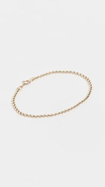 Ariel Gordon Jewelry 14k Spot Chain Bracelet