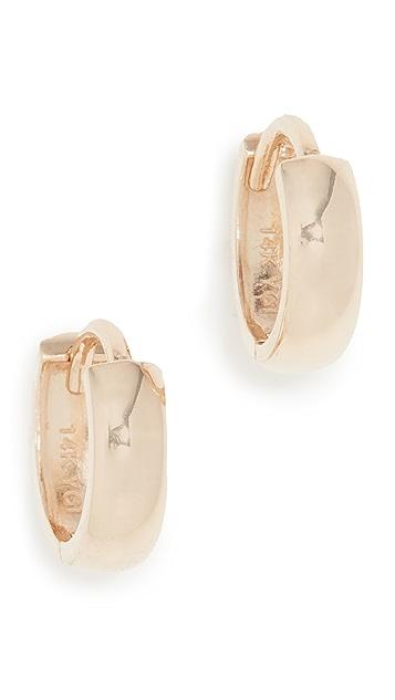 Ariel Gordon Jewelry Skinny Tire Huggies