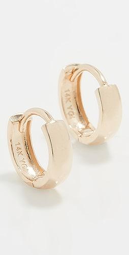 Ariel Gordon Jewelry - Skinny Tire 贴耳耳环