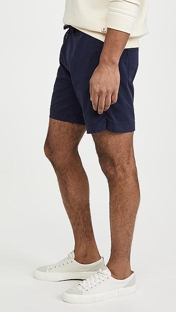 Armor Lux Héritage Shorts