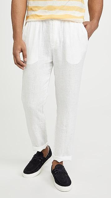 Armor Lux Pantalon Héritage Pants