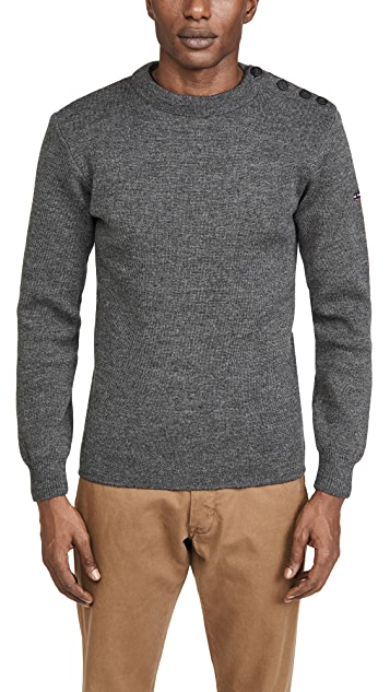 Armor Lux Long Sleeve Sweater