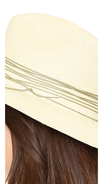 Artesano Clasico Brisa Hat
