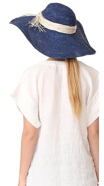 Artesano Playa Crochet Hat