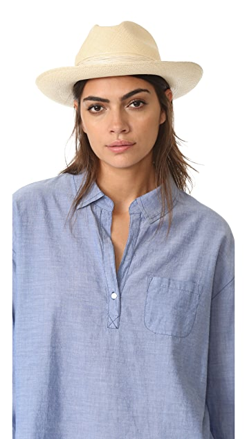 Artesano Clasico Double Cord Hat