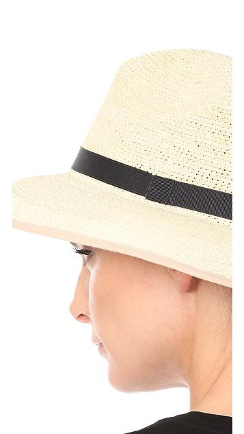 Artesano Clasico Crochet Hat