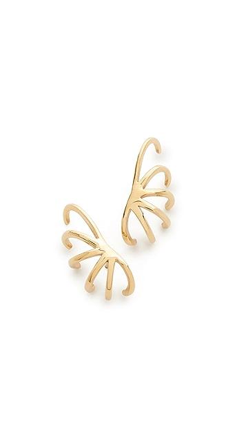 Amber Sceats Jango Earrings