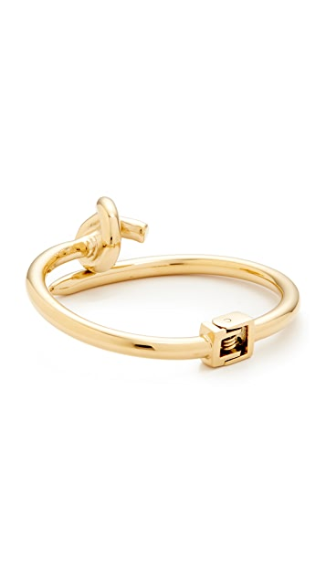 Amber Sceats Knot Bracelet