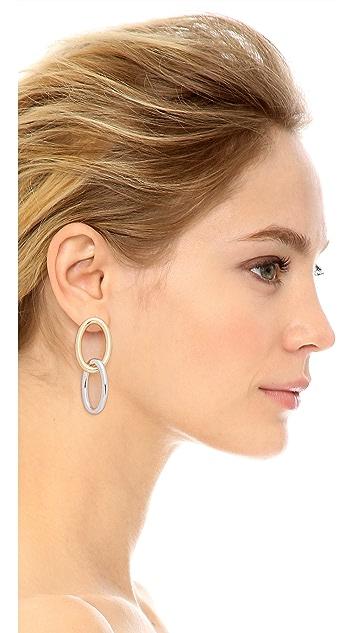 Amber Sceats Ziggy Earrings