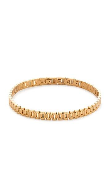 Amber Sceats Selena Choker Necklace