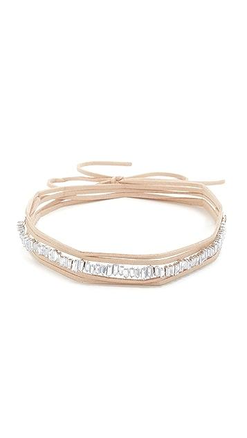 Amber Sceats Jasmine Choker Necklace