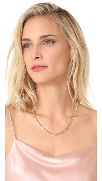 Amber Sceats Chelsy Necklace