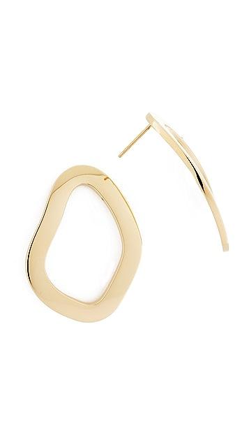 Amber Sceats Casper Earrings