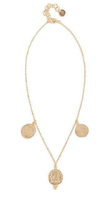 Amber Sceats Ora Necklace