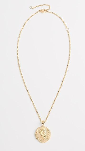 Amber Sceats Grace Necklace
