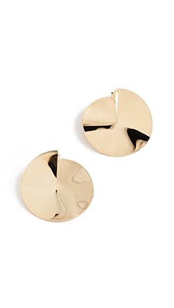 Amber Sceats Toni Earrings