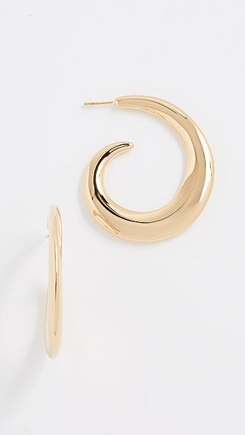 Amber Sceats Jonny Earrings