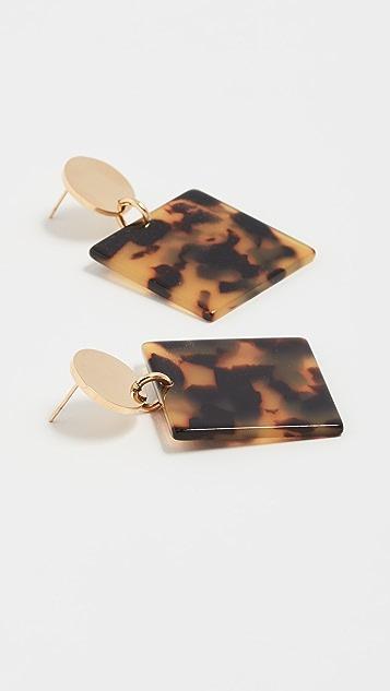 Amber Sceats Nevada Earrings