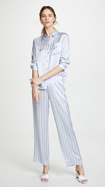 ASCENO Pyjama 上衣
