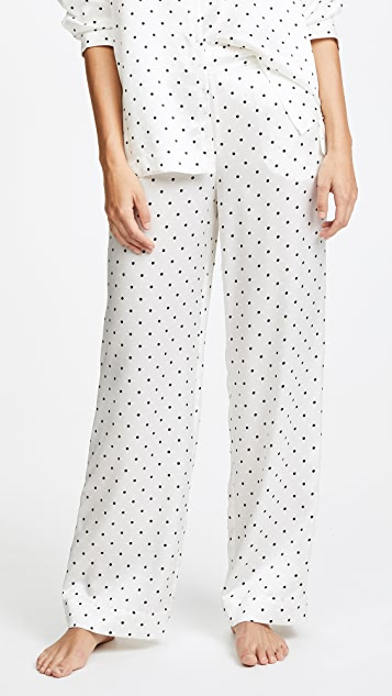 ASCENO Pyjama Bottoms