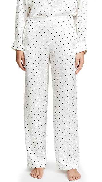 ASCENO Pyjama Bottoms