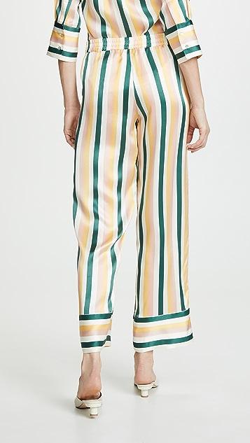 ASCENO Пижамные брюки