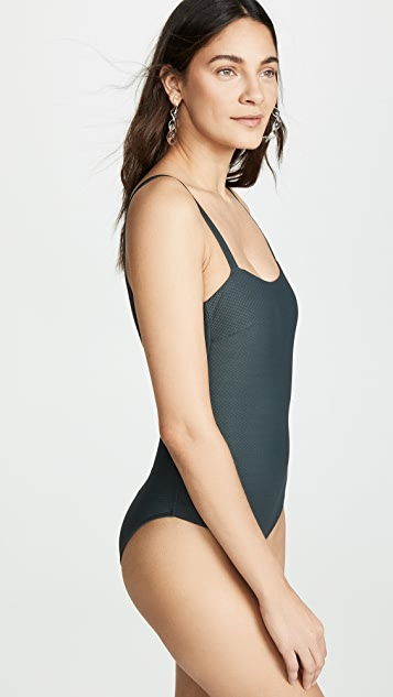 ASCENO Classic One Piece