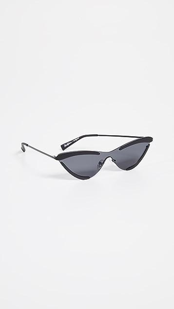 Adam Selman The Scandal Sunglasses