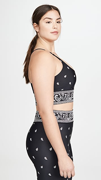 Adam Selman Sport Core Cami Top