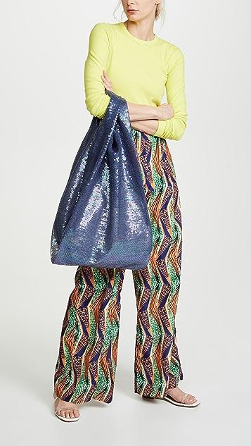 ASHISH Large Sequin Shopper