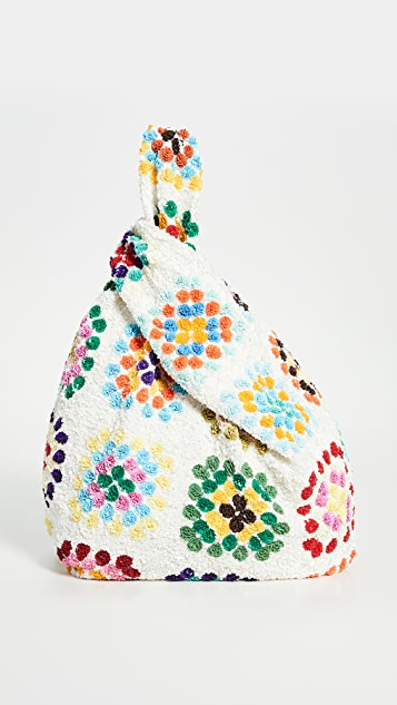 ASHISH Classic Sequin Shopper Bag