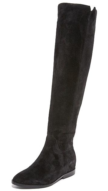 Ash Jess Boots