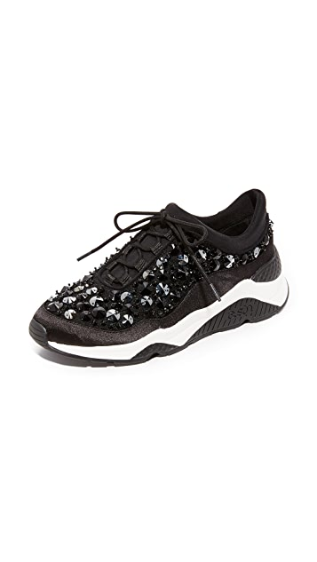 Ash Muse Beads Sneakers