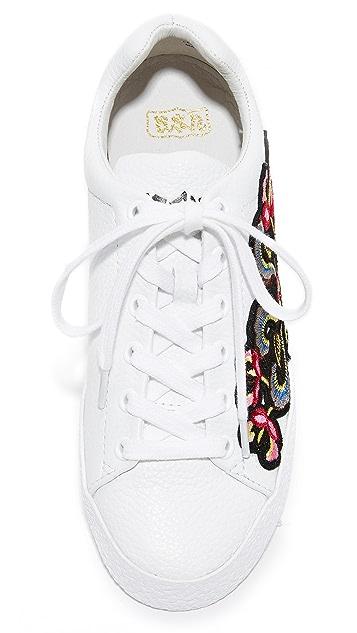 Ash Nak Bis Sneakers
