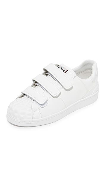 5bffd9d1054e4 Club Velcro Sneakers