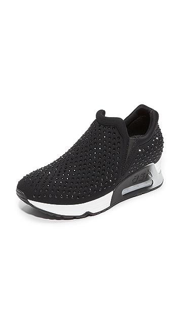 c6b169a1053f Ash Lifting Sneakers