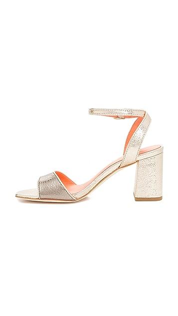 Ash Quartz City Sandals