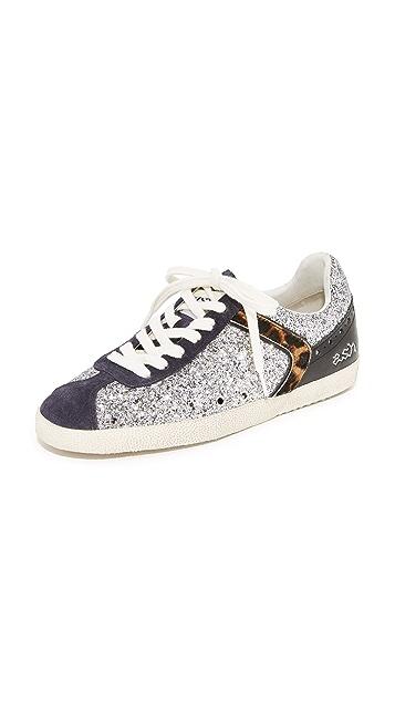 Ash Glitter Sneakers