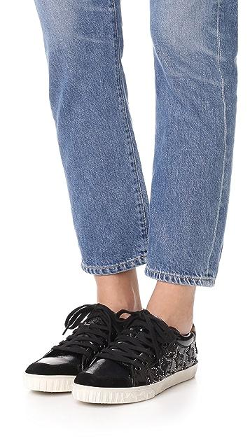 Ash Majestic Bis Sneakers