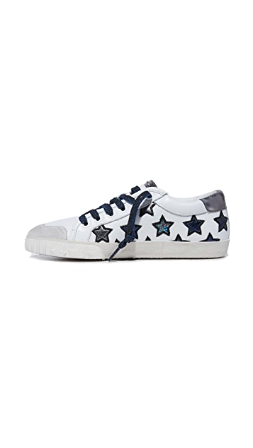 Ash Majestic Sneakers