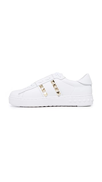 Ash Party Studded Sneakers