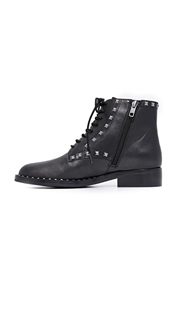 Ash Whynot Booties
